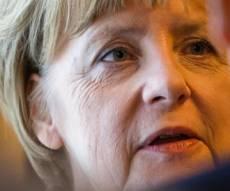 אנגלה מרקל. הורים סורים קראו לבנם על שמה - הפנים החדשות של גרמניה: אנגלה מרקל מוחמד