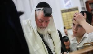 הגאון רבי יצחק כהן