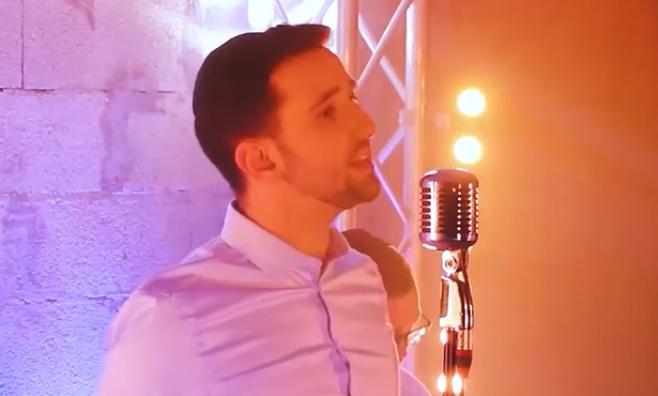 """'אביגדור' בסינגל קליפ חדש: """"מנגינות אמונה"""""""