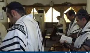 """""""אל-מיאדין"""": יהודי איראן שונאים את ישראל"""