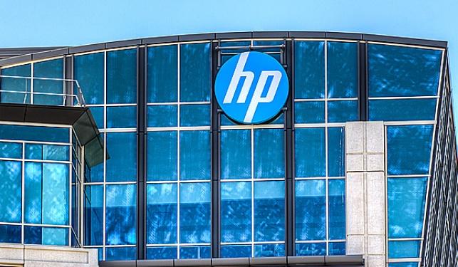 דיווח: ענקית המחשבים HP תתפצל