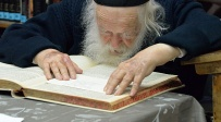 כיצד חוגגים גדולי התורה את חג מתן התורה