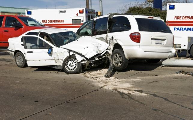 הראל תפצה נפגעת תאונת דרכים בכ-350,000 שקל