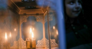 אורח בעל כנפים: סיפורו של רבי נחמן לנר א'