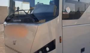 האוטובוס שנגנב