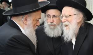 """עצרת הספד לפטירת הרבנית דינר ע""""ה. צפו"""