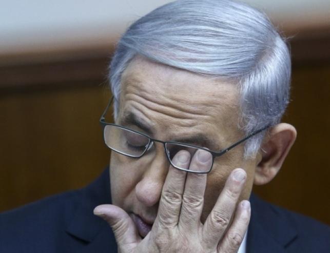 """ארה""""ב לא מעדכנת את ישראל?"""