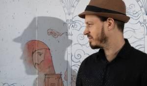 גדי פיינגולד בסינגל כפול וגם קליפ מהפרויקט