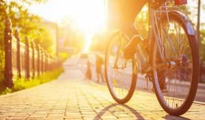נעצר עם האופניים ונתפס עם מנות סמים