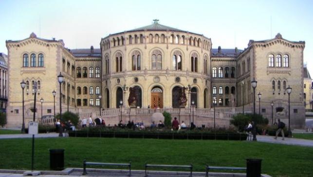 הפרלמנט הנורבגי