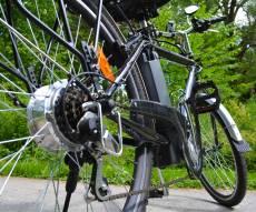 צרפת: 500 יורו במתנה למי שיקנה אופניים חשמליים