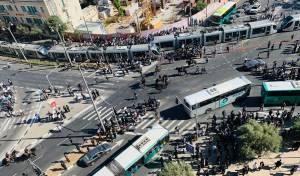 הפגנת 'הפלג' בירושלים