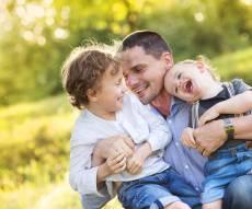 משעשע: 6 הבדלים בין ילד ראשון לילד שני