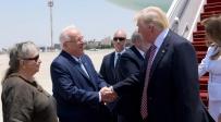 טראמפ בישראל - תקציב האבטחה של הנשיא טראמפ - נגמר
