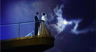 ברי מזל - אחד מ-10 צלמי החתונות הטובים בעולם: חרדי