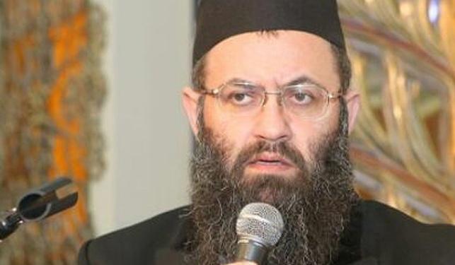 הרב יעקב גאגולאשווילי
