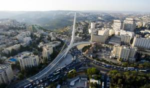 הכניסה לירושלים - מי יהיה ראש העיר? // הרב ישראל גליס