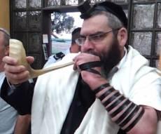 """הרב בר מוחה ז""""ל - רבו של מצפה רמון: הרב דניאל בר מוחא ז""""ל"""