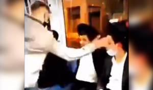 הסטירה לנער חרדי ברכבת: נעצר ערבי נוסף