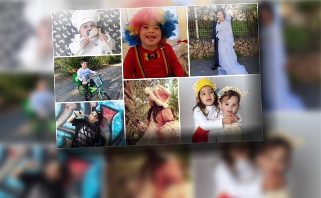 פרויקט מיוחד: כך גולשי 'כיכר השבת' חגגו את חג הפורים