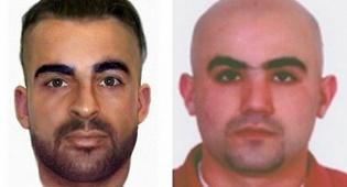הרוצחים: מליאד פראח וחסן אל חאג'