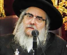 """האדמו""""ר מסאטמר - הרבי מסאטמר: הסיקריקים משקרים ומחריבים את ירושלים"""