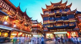 המציאו את המריצה: מה שלא ידעתם על סין