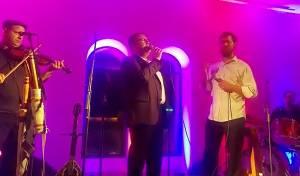 צפו • משה ליאון בדואט עם יצחק מאיר