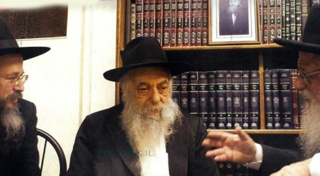 הרב קאהן