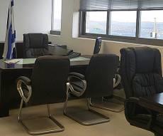 לשכת הרב הראשי במשרדי הרבנות - האקרים השתלטו על מחשבי הרבנות