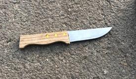מערת המכפלה: מחבל בן 16 נעצר עם סכין