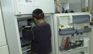 עוברים למקרר חדש