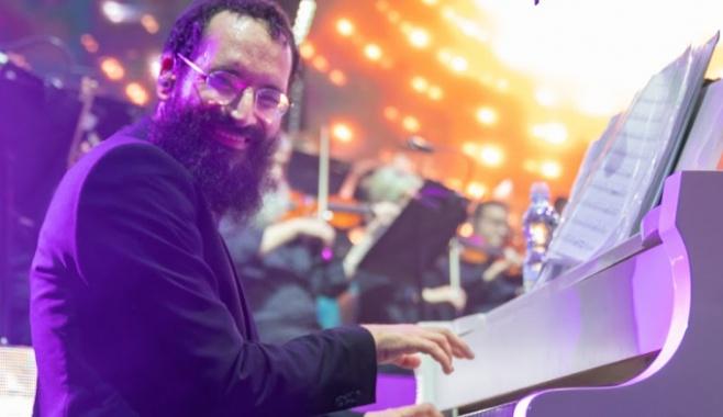 אחיה אשר כהן אלורו בביצוע מרהיב: 'אימתי קאתי מר'