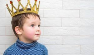 הבעל מפנק את הילדים יותר מדי? כך תנהגי