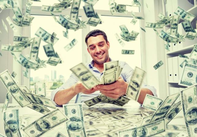 ההון של המיליארדרים: 7.7 טריליון דולר