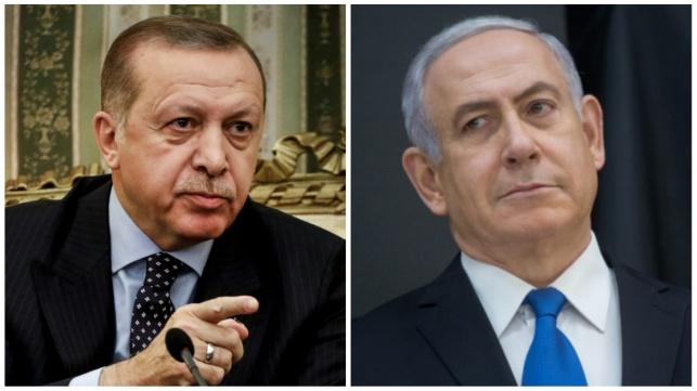 השגרירים גורשו והיחסים במתיחות עמוקה