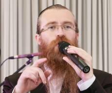 """שמואל הוניג מגיש: השיר התימני של האדמו""""ר מבוסטון"""
