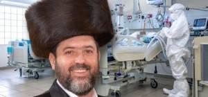 מוטי פלמן, על רקע בית החולים