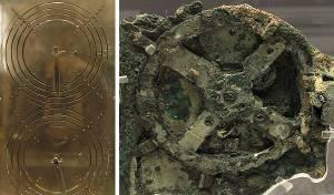 לפני 2,200 שנה: המחשב הכי עתיק