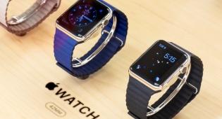 עצות סטייל חינם לרכישת 'אפל ווטש' - השעון הפך את צוות 'אפל' ליועצי יופי