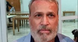 זהו המדען הסורי שחוסל בפיצוץ המסתורי