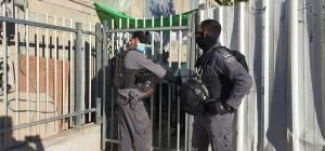 אשדוד: שוטרים סגרו שוב את ישיבת גרודנא