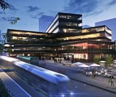 """התחנה מרכזית החדשה - פ""""ת: איש ש""""ס ינהל פרויקט של מאות מיליונים"""