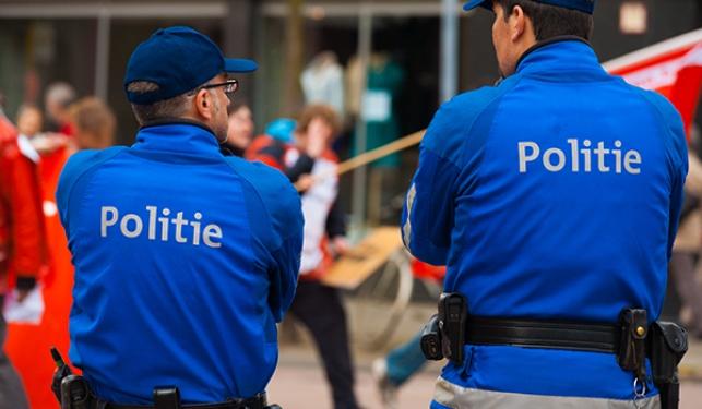 בלגיה: 2 הרוגים במבצע נגד הטרור