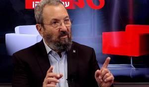 """רה""""מ לשעבר אהוד ברק בריאיון מיוחד  • צפו"""