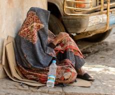 דרי רחוב בתימן - מדד עולמי: תושבי תימן - הכי פחות נדיבים