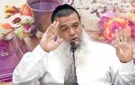 הרב יגאל כהן בוורט לחג הפסח • צפו