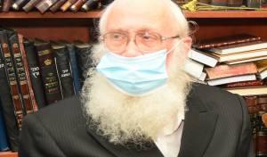 הגאון רבי יהודה סילמן