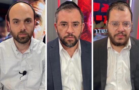 אסון מירון: העיתונאים החרדים בחשבון נפש