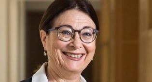 נשיאת העליון השופטת אסתר חיות. ארכיון